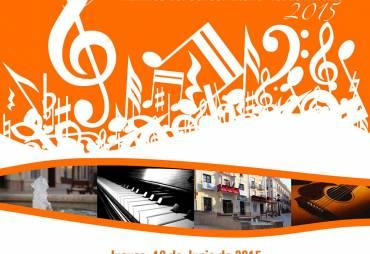 Concierto Fin de Curso del Conservatorio