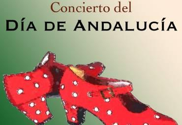 Concierto del Día de Andalucía