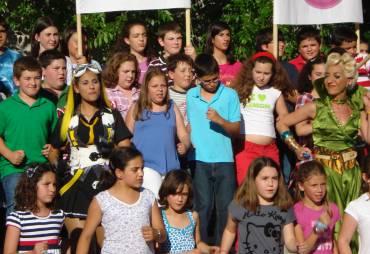 """TVE 2 emite el día 9 de octubre el programa de """"El Club de Pizzicato"""" con alumnos del Conservatorio"""