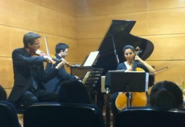 30 ANIVERSARIO: Concierto del Trio Vega