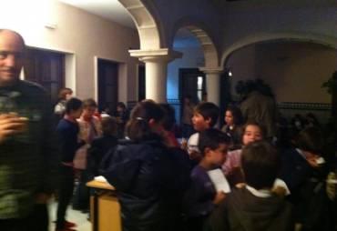 Celebramos Santa Cecilia