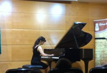 No te pierdas el concierto de piano del pianista Diego di Mare