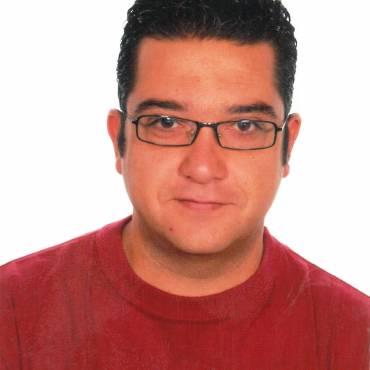 D. Antonio Jesús Borrero Morales