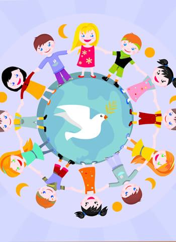 Día Internacional de la Paz y No Violencia Escolar