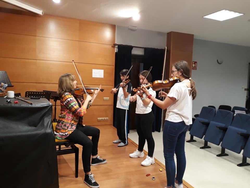 EMPIEZA MAYO, EL MES MÁS MUSICAL