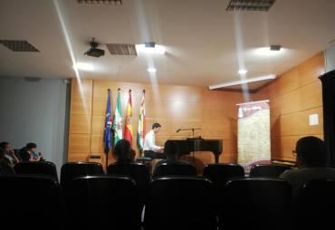 Daniel Cayuelas clausurando el VII Ciclo de Piano🎹