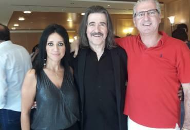 Con El Maestro Luis Cobos