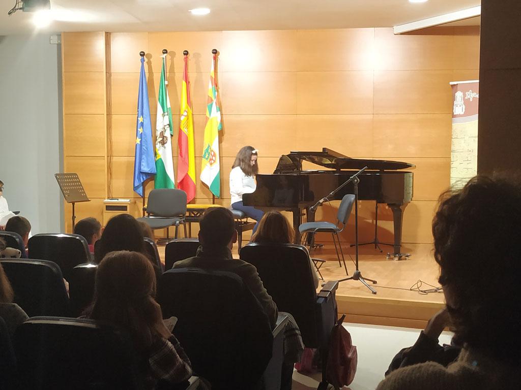 Celebración del 41 aniversario de la Constitución Española