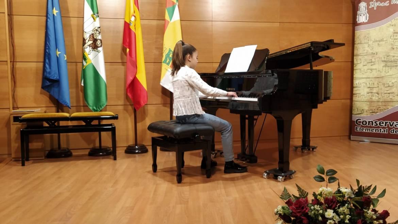 AUDICIÓN DE PIANO 🎹🎼🎶